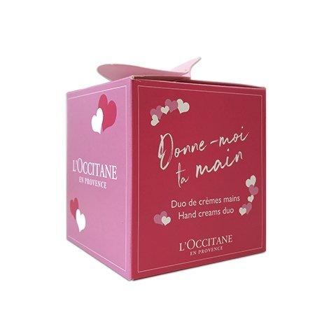 L'Occitane en Provence - Donne-Moi Ta Main pas cher, discount