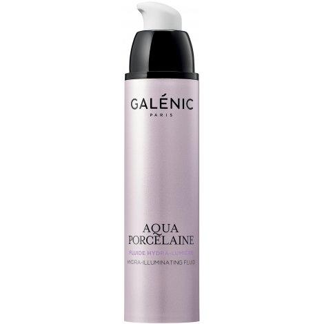 Galenic Aqua Porcelaine Fluide Hydra-Lumière 50ml pas cher, discount