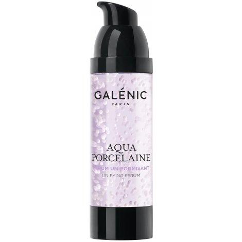 Galenic Aqua Porcelaine Serum Uniformisant 30ml pas cher, discount
