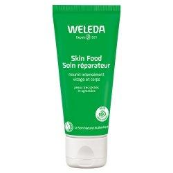 Weleda Skin Food Soin Réparateur Visage & Corps 30ml