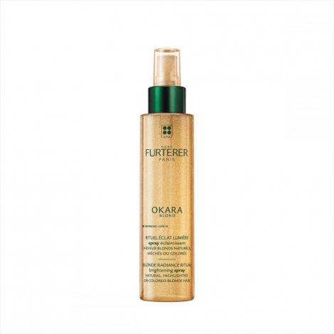 Furterer Okara Blond Spray Eclaircissant 150ml pas cher, discount
