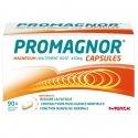 Promagnor Magnésium 90 capsules 450mg