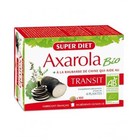 Superdiet Axarola Bio 100 comprimés  pas cher, discount
