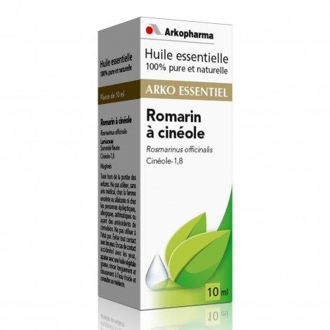 Arkopharma Arko Essentiel Romarin à Cinéole 10ml pas cher, discount