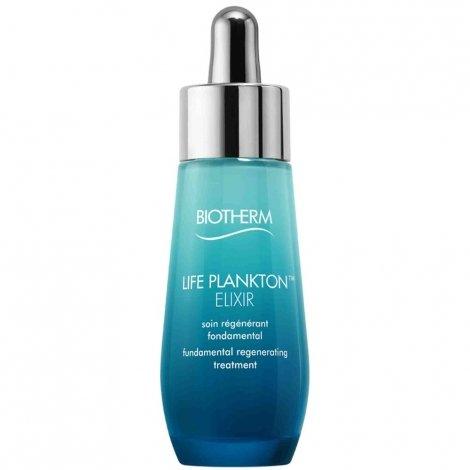 Biotherm Life Plankton Elixir Soin Régénérant Fondamental 30ml pas cher, discount
