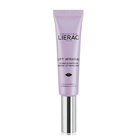 Lierac Lift Integral Lèvres & Contours Baume Lift Repulpant 15ml pas cher, discount
