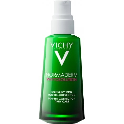 Vichy Normaderm Phytosolution 50ml pas cher, discount
