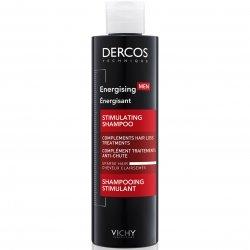 Vichy Dercos Energising Men Energisant Shampooing Stimulant 200ml