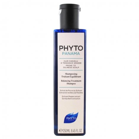 Phyto Panama Shampooing Traitant Equilibrant 250ml pas cher, discount