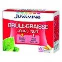 Juvamine Brûle-Graisse Jour/Nuit 30 gélules