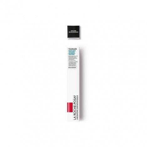 La Roche-Posay Respectissime Volume Mascara Brun 8 ml pas cher, discount