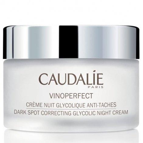 Caudalie Vinoperfect Crème Nuit Glycolique 50ml pas cher, discount