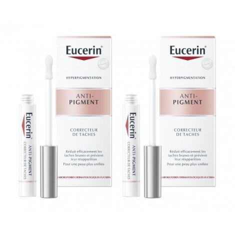 Eucerin Duo Pack Anti-Pigment Correcteur de Taches 2x5ml pas cher, discount