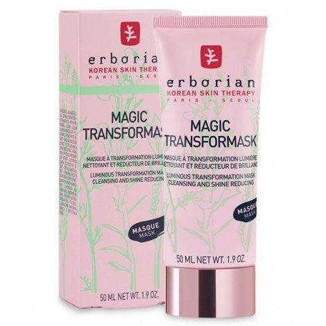 Erborian Magic Transformask 50ml pas cher, discount