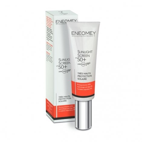 Eneomey Sunlight Screen 50+ SPF50 50ml pas cher, discount