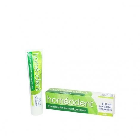 Boiron Dentifrice Homeodent Gencives Sensibles Anis 75 Ml pas cher, discount