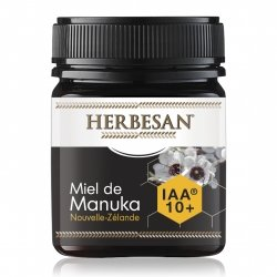 Herbesan Miel de Manuka IAA 10+ 250g