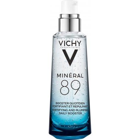 Vichy Minéral 89 Booster Quotidien 75ml pas cher, discount