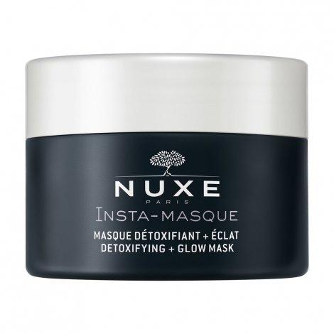 Nuxe Insta-Masque Détoxifiant + Eclat 50ml pas cher, discount