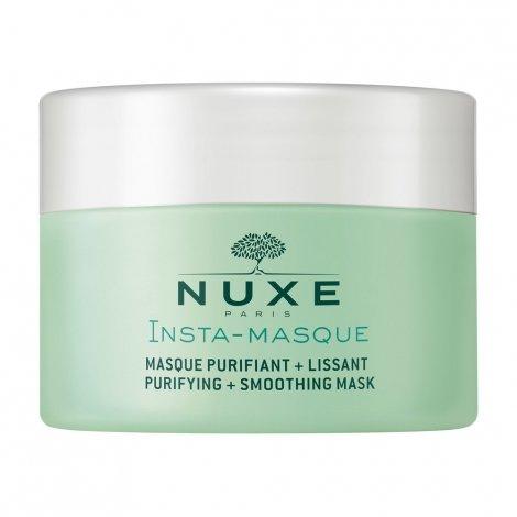 Nuxe Insta-Masque Masque Purifiant + Lissant 50ml pas cher, discount