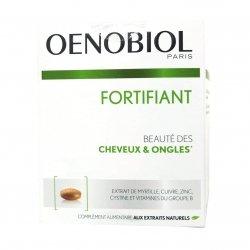 Oenobiol Sublimateur Beauté Cheveux & Ongles x180 Capsules