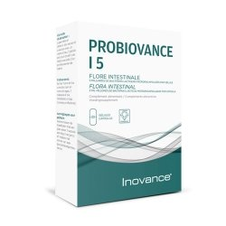 Inovance Probiovance I5 30 gélules