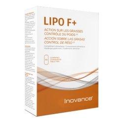 Inovance Lipo F+ 90 comprimés
