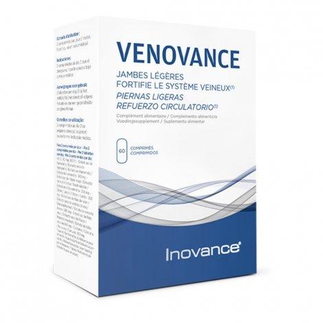 Inovance Venovance 60 comprimés pas cher, discount