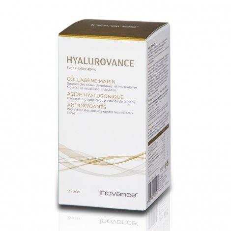 Inovance Hyalurovance 15 sticks pas cher, discount