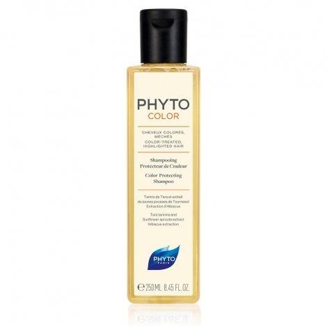 Phyto Color Shampooing Protecteur de Couleur 250ml pas cher, discount