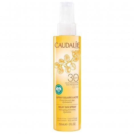 Caudalie Spray Solaire Lacté SPF30 150ml pas cher, discount