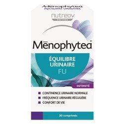 Ménophytea Équilibre Urinaire Fu 30 comprimés