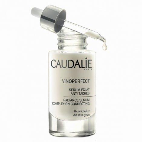 Caudalie Vinoperfect Sérum Eclat Anti-Taches 30 ml pas cher, discount