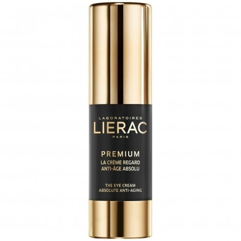 Lierac Premium Crème Regard 15ml pas cher, discount