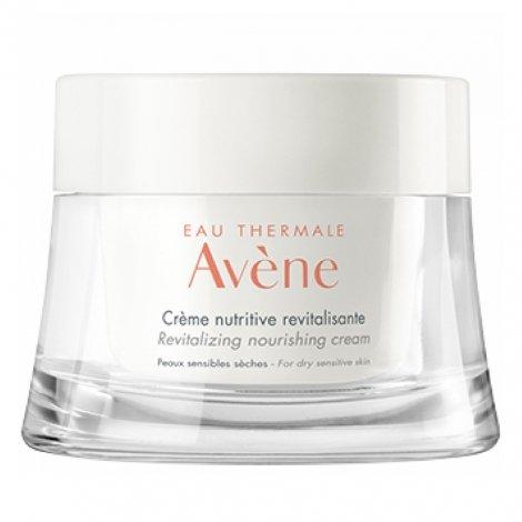 Avène Les Essentiels Crème Nutritive Revitalisante 50ml pas cher, discount