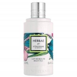 Herbae par L'Occitane Lait de Beauté 250ml