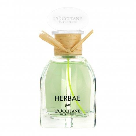Herbae par L'Occitane en Provence Eau de parfum 50ml pas cher, discount