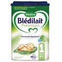 Blédina Blédilait Premium 1 800g