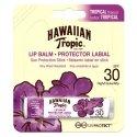 Hawaiian Tropical Lip Balm Sun Protector Stick SPF30 4g