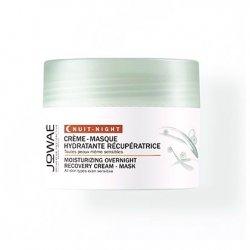 Jowaé Nuit Crème-Masque Hydratante Récupératrice 40ml