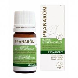 Pranarom Aromaforce Defenses Naturelles Solution Bio 5ml
