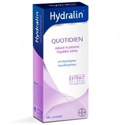 Hydralin Protection Quotidien Respecte 200 ml