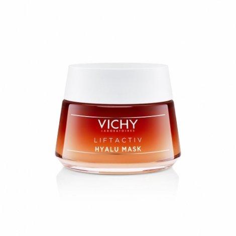 Test Vichy Liftactiv Hyaku Masque 15ml pas cher, discount