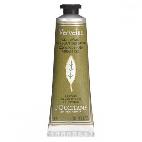 L'Occitane en Provence Verveine Gel Crème 30ml pas cher, discount