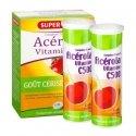 Superdiet Acérola Vitamine C 30 Comprimés
