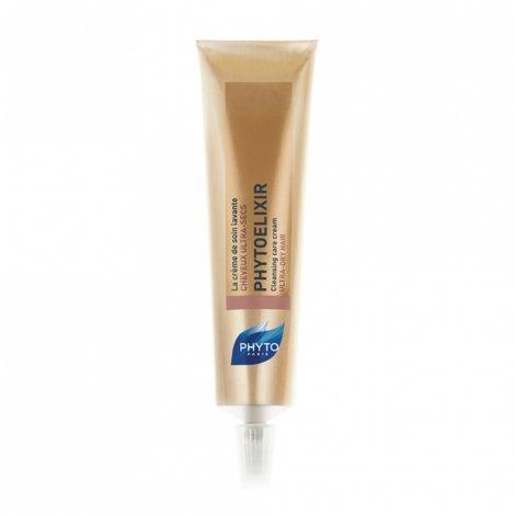 Phytoelixir Crème de Soin Lavante Cheveux Ultra-secs 75 ml pas cher, discount