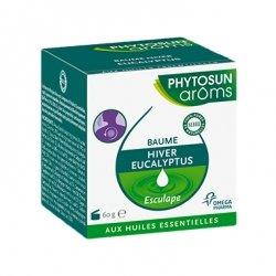 Phytosun Aroms Baume Hiver Eucalyptus 60g