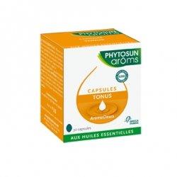 Phytosun Aroms Capsules Tonus 30 capsules