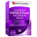 Forte Pharma expert cheveux woman aga 60 gel