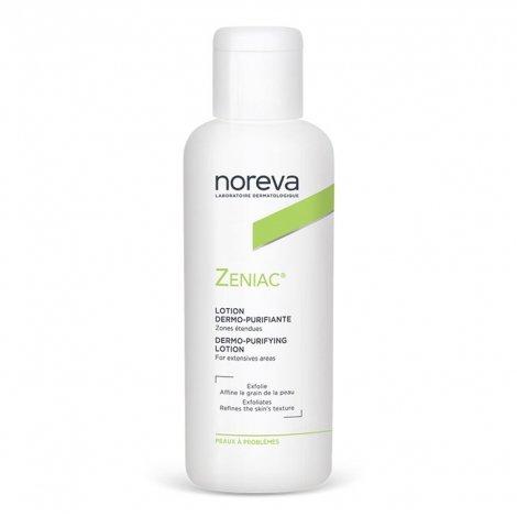 Noreva Zeniac Lotion Dermo-Purifiante 125ml pas cher, discount